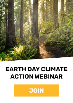 webinar earth day
