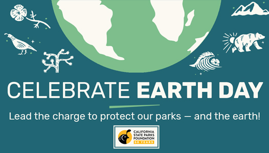Earth Day Share Graphic