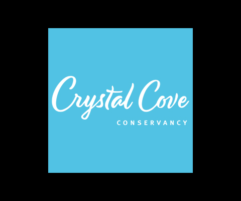 Crystal Cove Conservancy Logo